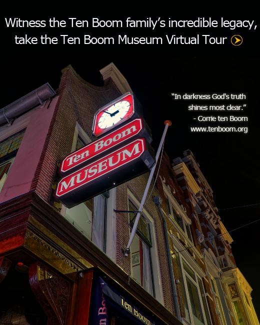 Ten-boom-museum